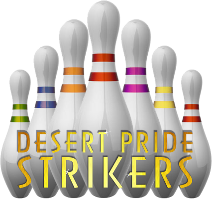 Desert Pride Strikers
