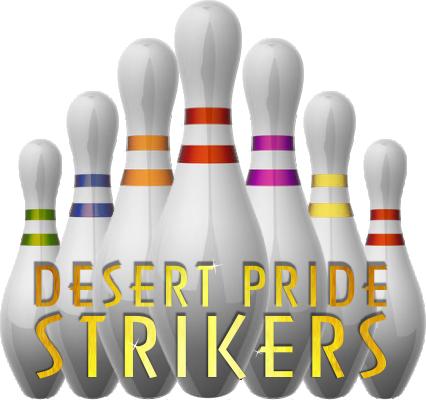 Desert Pride Strikers